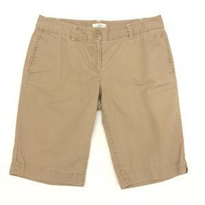 Ann Taylor | Bermuda Shorts